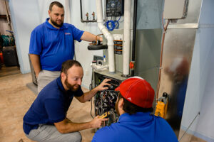 heating & cooling maintenance plans